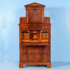 secretaries u0026 bureaus scandinavian antiques european antiques