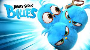blog angry birds