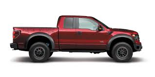 Ford Raptor Red - 2014 ford f 150 svt raptor special edition debuts truck trend news