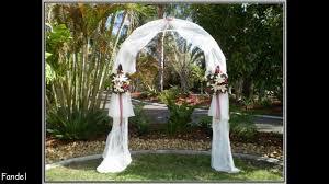 wedding arches ideas wedding decor fresh decorating wedding arches look charming and