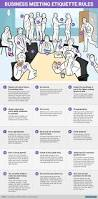 Business Meeting Follow Up Letter by 15 Meeting Etiquette Rules Every Professional Needs To Know
