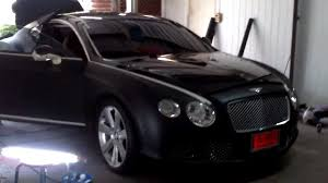 metallic pink bentley matt black bentley continental gt by tony wrap www tonywrap com