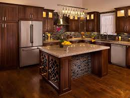 Modern Wood Kitchen Cabinets Kitchen Cabinets Captivating Modern Kitchen Design With