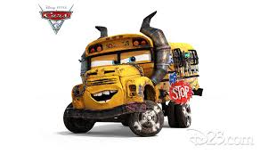 cars characters yellow 4 new characters racing into cars 3 d23