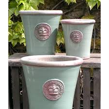 large outdoor plant pots from b large garden plant pots uk kew
