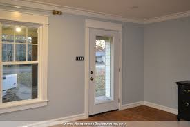 Interior Doors Privacy Glass My New Full Lite Front Door Plus Three Ideas For Privacy With A