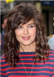 50 Wispy Curly Hairstyles To by 50 Wispy Curly Hairstyles To Inspire You Wispy Bangs Medium