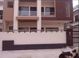 ICYMI indian house front boundary wall designs