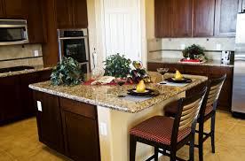 Espresso Kitchen Cabinets by Espresso Kitchen Cabinets With Wood Floors Home Design Ideas
