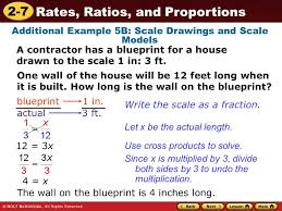 a rate is a ratio of two quantities with different units such as