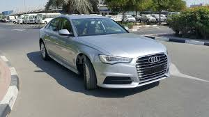 audi a6 what car audi a6 2017 car for sale in dubai