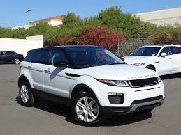 range rover new 2018 land rover range rover evoque for sale carlsbad ca