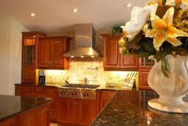 How To Install Kitchen Cabinets Crown Molding by How To Install Cabinet Molding In The Kitchen Home Guides Sf Gate