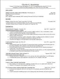 Esl Sample Resume by Sample Resume