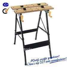china folding work bench china folding work bench manufacturers