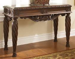 buy ashley furniture t963 4 north shore sofa table