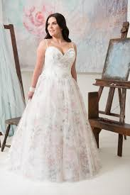 styles callista plus size wedding dresses