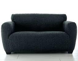 recouvrir canapé housse pour canape en cuir housses fauteuil et canapac bi