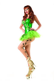 Poison Ivy Womens Halloween Costumes 36 2014 Halloween Costumes Wicked