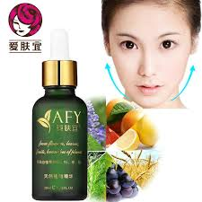 Toner Oval lifting lifting firm skin care firming powerful v