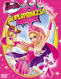 Barbie Súper Princesa (TV)