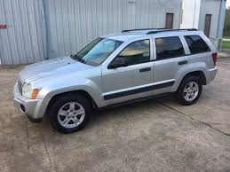 2005 grand jeep for sale 2005 jeep grand for sale carsforsale com