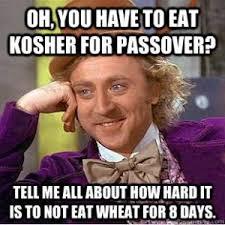 Passover Meme - passover meme kappit