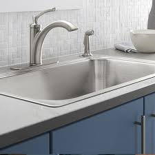 Kitchen And Bath Savings At The Home Depot - Home depot kitchen sinks