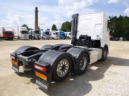 2014 volvo tractor for sale used volvo fh540 6x2 adr euro6 pto retarder tractor units year