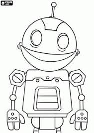 robot coloring 2013 children u0027s book week
