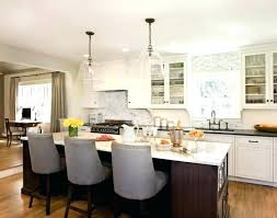 hanging lights for kitchen islands kitchen island height captivating kitchen island lighting height