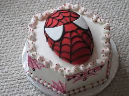 spiderman princess cake cakecentral com