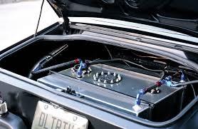 camaro fuel 1970 chevrolet camaro z28 trunk nascar style fuel cell with