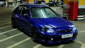1997 honda civic specs 1997 honda civic hatchback specifications pictures prices