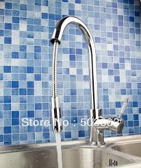 discounted kitchen faucets ouboni sale kitchen cold water mixer brass kitchen faucet