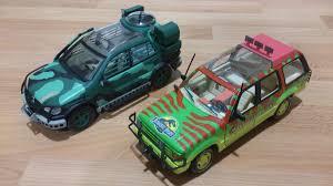 jurassic park car mercedes jurassic park ford explorer tour car the lost world merc flickr