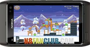 angry birds seasons easter eggs v1 4 0 symbian 3 version