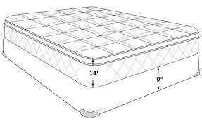sealy performance crystal sand queen mattress set queen mattress