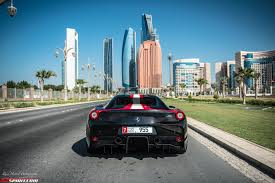 ferrari 458 speciale 10 reasons the ferrari 458 speciale aperta is magnificent gtspirit