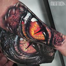 dragon u0027s eye forearm tattoo u003c u003canimal tattoos u003e u003e pinterest