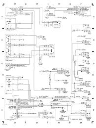1994 isuzu trooper radio wiring diagram on 1994 images free
