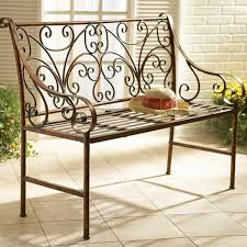 Garden Furniture Iron Beautiful Outdoor Furniture With Wrought - Outdoor iron furniture