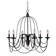 alma 6 light bronze chandelier com ping great deals on chandeliers