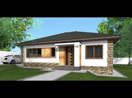 House Design For 150 Sq Meters Bungalow House Plans P02 142 Square Meters 1528 Square Feet Youtube