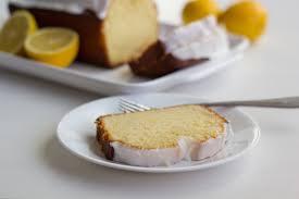 dining with danielle lemon pound cake