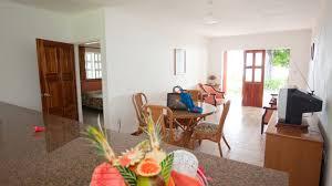 l u0027union estate beach chalets in la digue seychelles