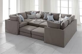 cool sectional sofas cool sectional couches mid century modern leather sectional best