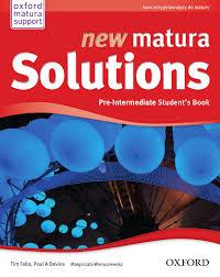 new matura solutions by malgorzata paczkowska issuu