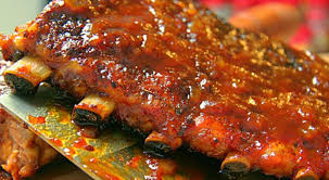 how to make oven baked bbq pork ribs videorecipes video food
