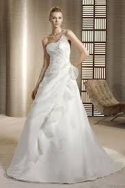 one shoulder wedding dresses 2011 white one 2012 wedding dresses wedding inspirasi